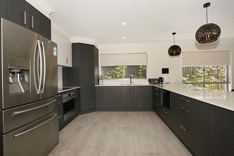 House renovation - Mooloolaba - After -