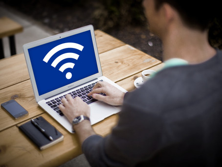What's The Hype with Wi-Fi 6