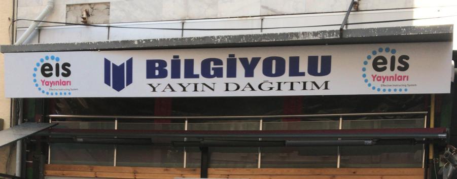 KADIKÖY-BİLGİYOLU