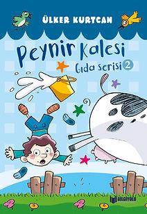 GIDA SERİSİ 2- PEYNİR KALESİ.jpg