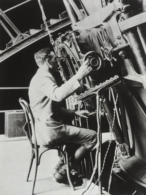VAR! – Or how Edwin Hubble opened our eyes to the universe