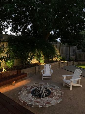 Outdoor lighting Frankston