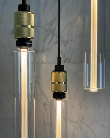 Glen Iris lighting