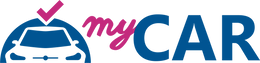 Logo Mycar revision autos