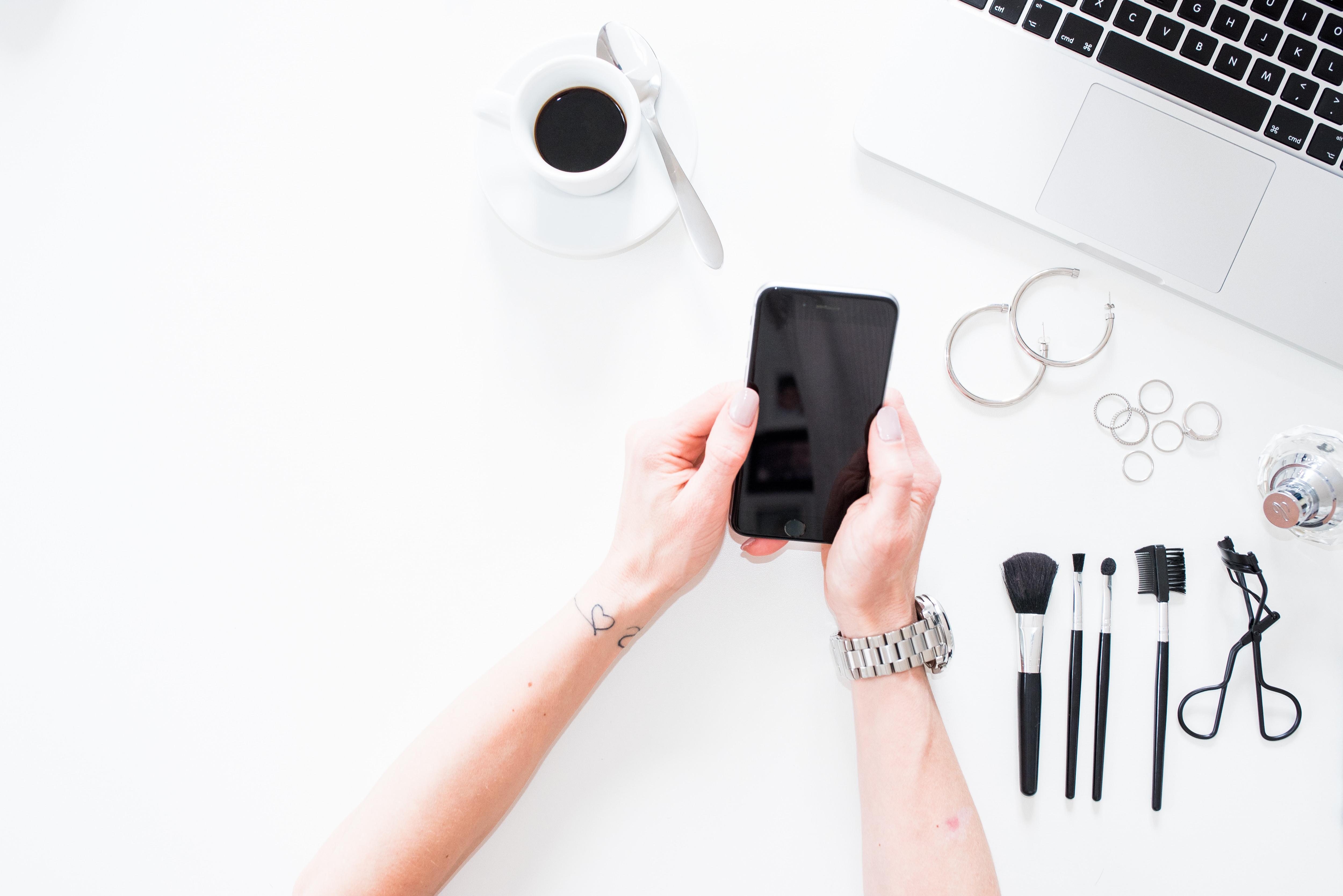 Social Media/PR Management