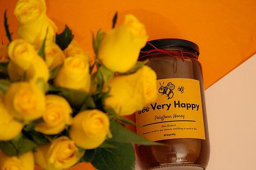 Bee Very Happy Honey 900g