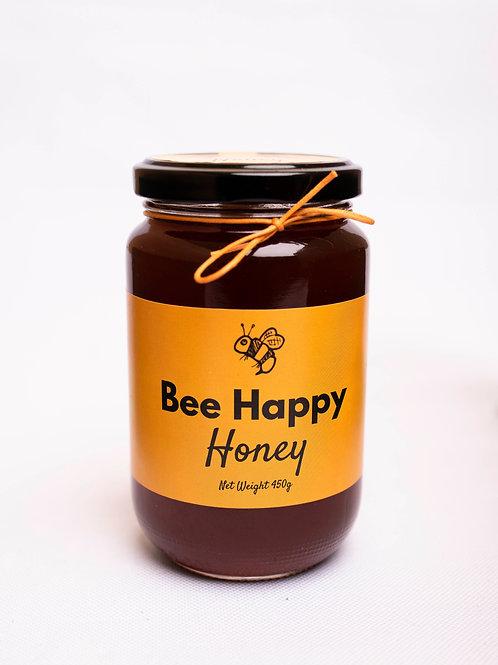 Bee Happy Honey 450g