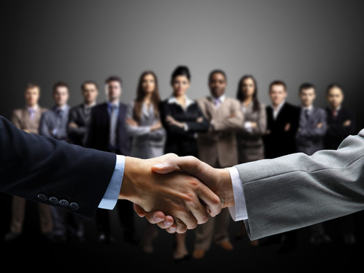3 Crucial Functions of a Business Development Team