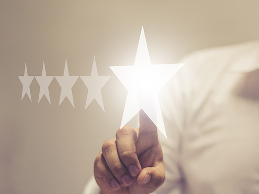 5 Star Client Service Starts Internally