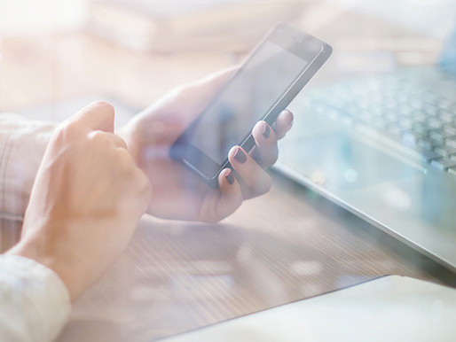 Mobile Apps Changing the Client Experience