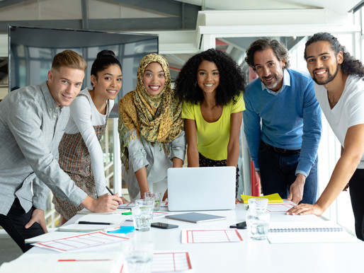 3 Tips for Creating a Sense of Belonging in Your Firm