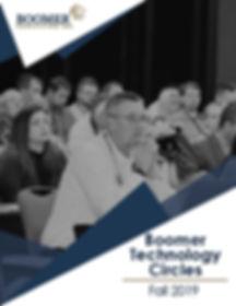 2019 Highlights_Technology Circles_Fall_