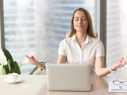 7 Tips for Managing Busy Season Stress