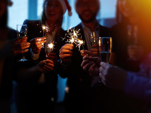 5 Ways to Advance Your Career at the Office Holiday Party