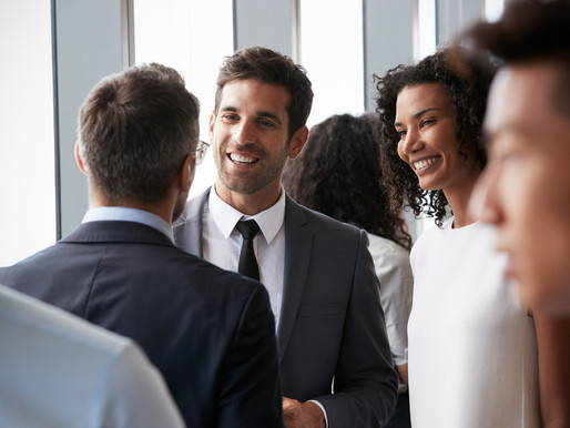 The Importance of Networking from a Self-Proclaimed Introvert