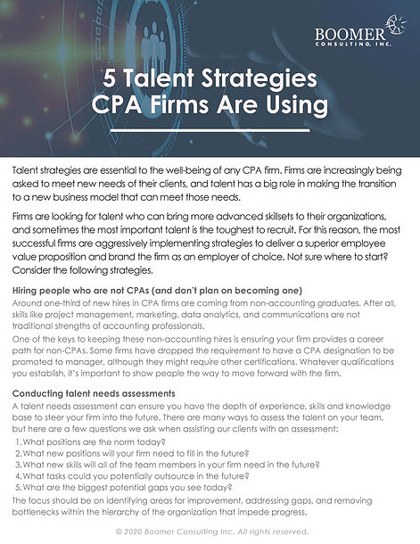 5 Talent Strategies CPA Firms Are Using_