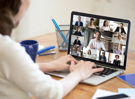 The One Thing Every Virtual Engagement Needs