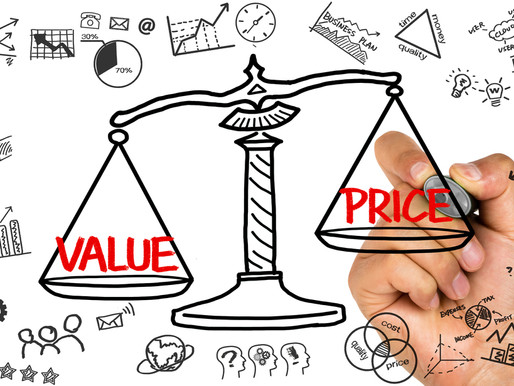 Without the Value Conversation, There Is No Value Pricing