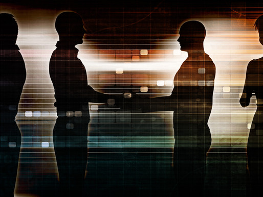 Online vs. In-Person Networking