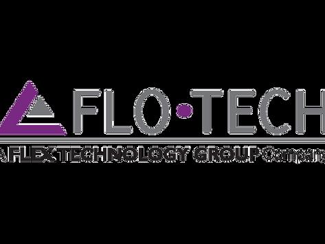 Boomer Consulting, INC. announces Flo-Tech / Flex Technology Group as a New Sponsor!