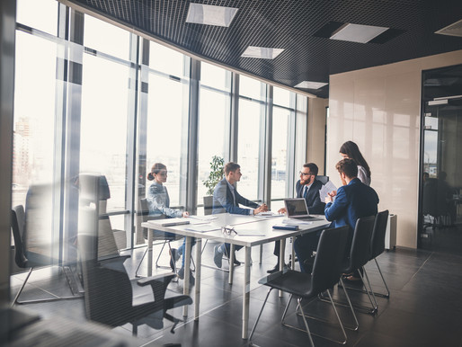 Workplace flexibility for improved collaboration