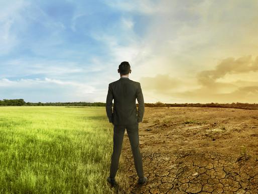 4 Keys to Managing Change Effectively