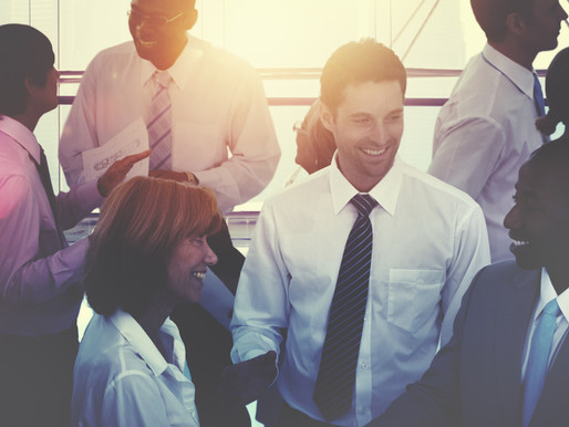 Three Benefits of Investing in a Peer Group