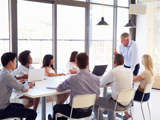 3 Types of Crucial Team Meetings