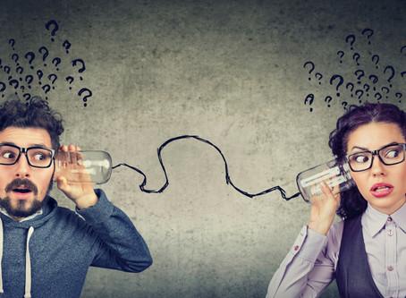 5 Ways Communication Rules!