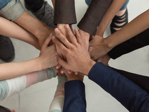 Achieving Sustainable Inclusion