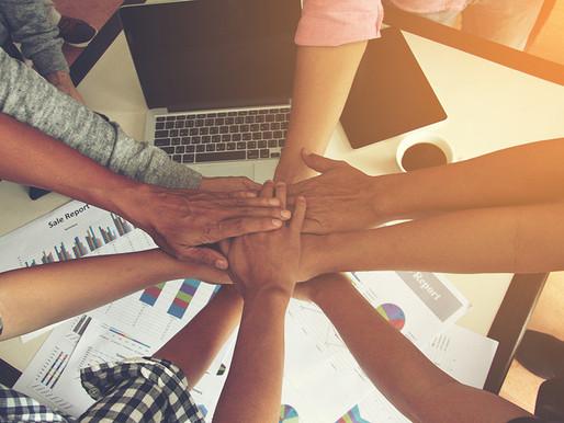 Client Service as a Team Sport