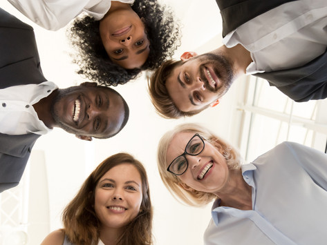 6 Ways to Cultivate Employee Engagement