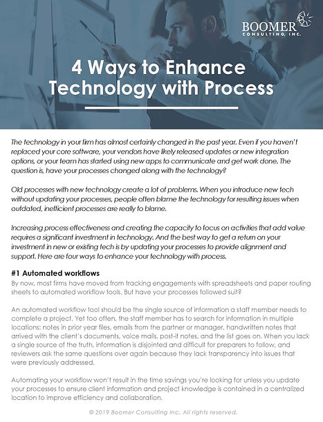 Lean Consulting LeanGen - 4 Ways to Enha