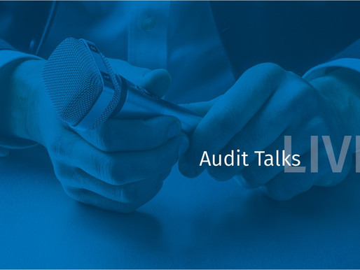Come and reimagine your audit practice