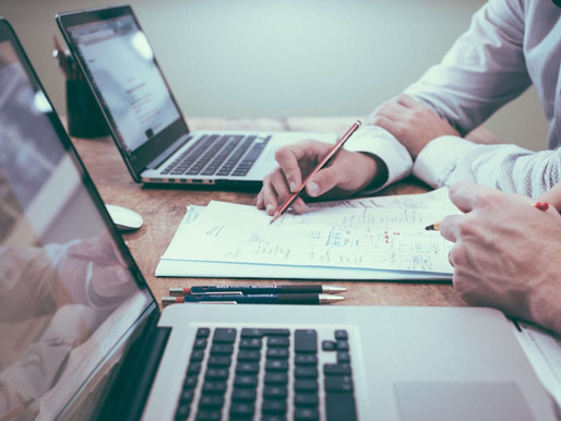 The difference between autonomous invoice processing and invoice processing automation