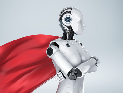The Biggest Misconception about Adding Artificial Intelligence to your Firm