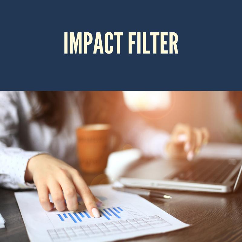 Impact Filter