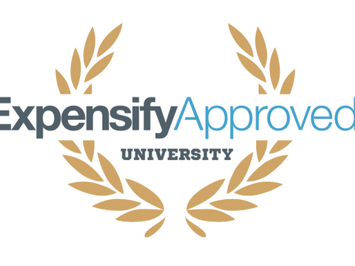 Enroll in ExpensifyApproved! University for Accountants