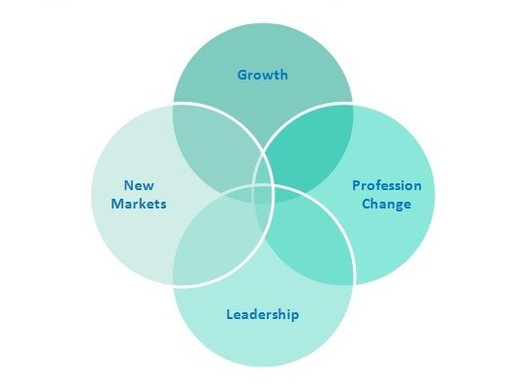 10 Keys to Success for Emerging Leaders