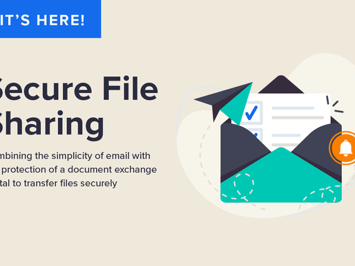 Suralink Releases New Product to Make Requesting and Sharing One-Off Files Simple and Secure