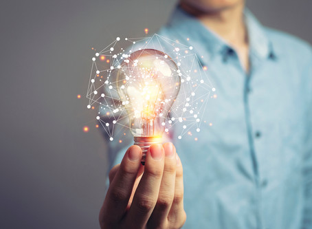 Now Is the Time for Innovation