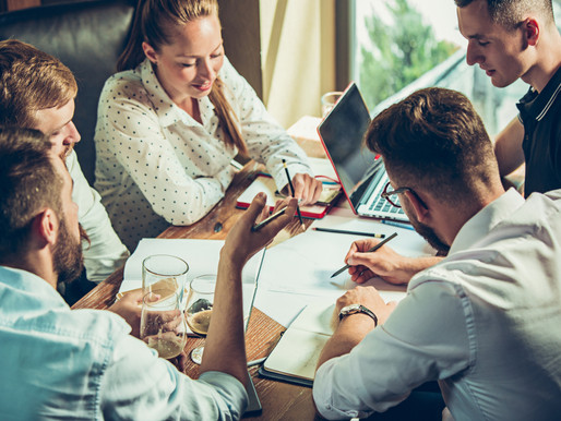 Leveraging the Strategic Planning Process: Transitioning from Employer to Employee
