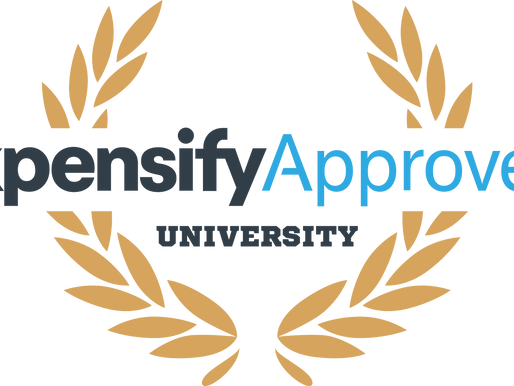 Expensify adds CPE credits to accountant training and certification program