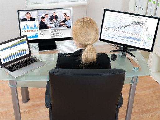 4 Tips for Strengthening Client Relationships with Video Conferencing