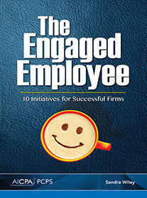 The Engaged Employee: 10 Initiatives for Successful Firms