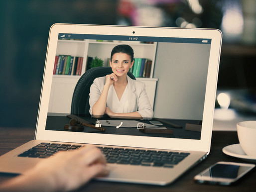 Tips for Better Video Conferencing Part 2: Home Offices
