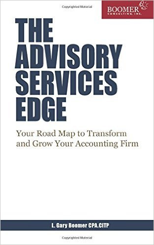 The Advisory Services Edge: Your Road Map to Transform and Grow Your Accounting