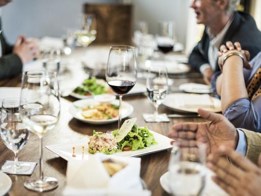 Understanding the Business Meals Deduction