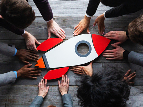 5 Crucial Ingredients for Coordinating Marketing & Business Development
