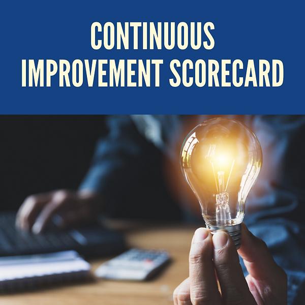 The Continuous Improvement Scorecard.png